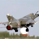 Лётно-технические характеристики многоцелевого самолёта истребителя Mirage F.1