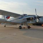 Легкий транспортный самолет АН-3Т