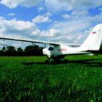 Лёгкий многоцелевой самолёт А-27М