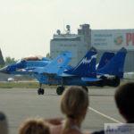 Вооружение многофункционального истребителя 4++ поколения МиГ-29