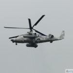 АЛЛИГАТОР Многоцелевой ударный вертолет КА-52