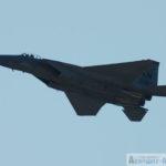 Тактический многоцелевой ударный истребитель F-15