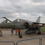 Многоцелевой самолёт истребитель Mirage F.1