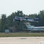 Учебно-тренировочный самолет Су-26