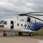 Многоцелевой вертолёт Ми-38