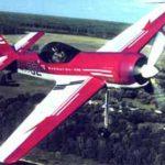 Учебно-тренировочный самолет Су-31